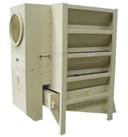 TPE Pellet Cooler